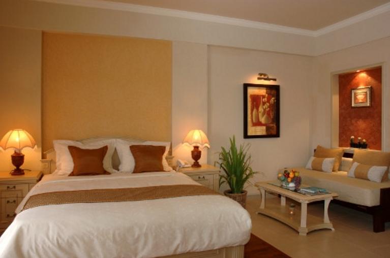 Deluxe Room Susan Spa & Resort (La Kana)