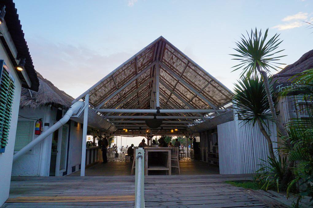 Sandy bay beach Club 2 Bali