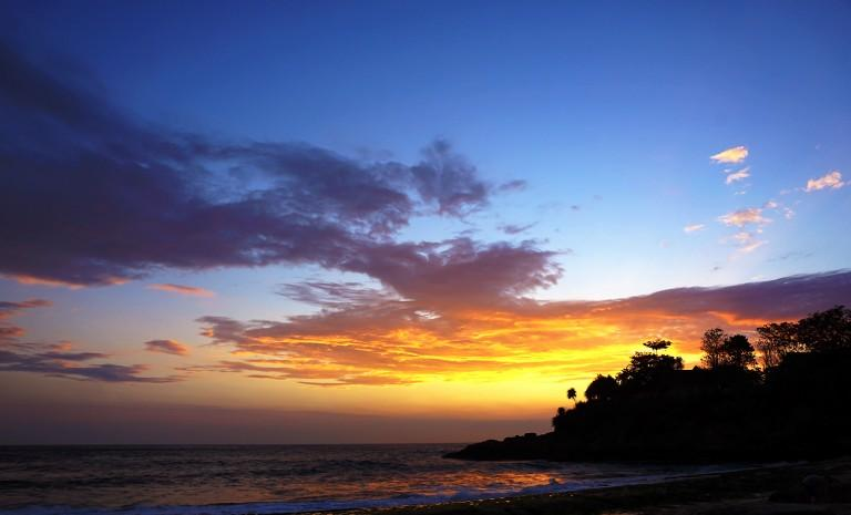 Sunset Sandy Bay Beach Club