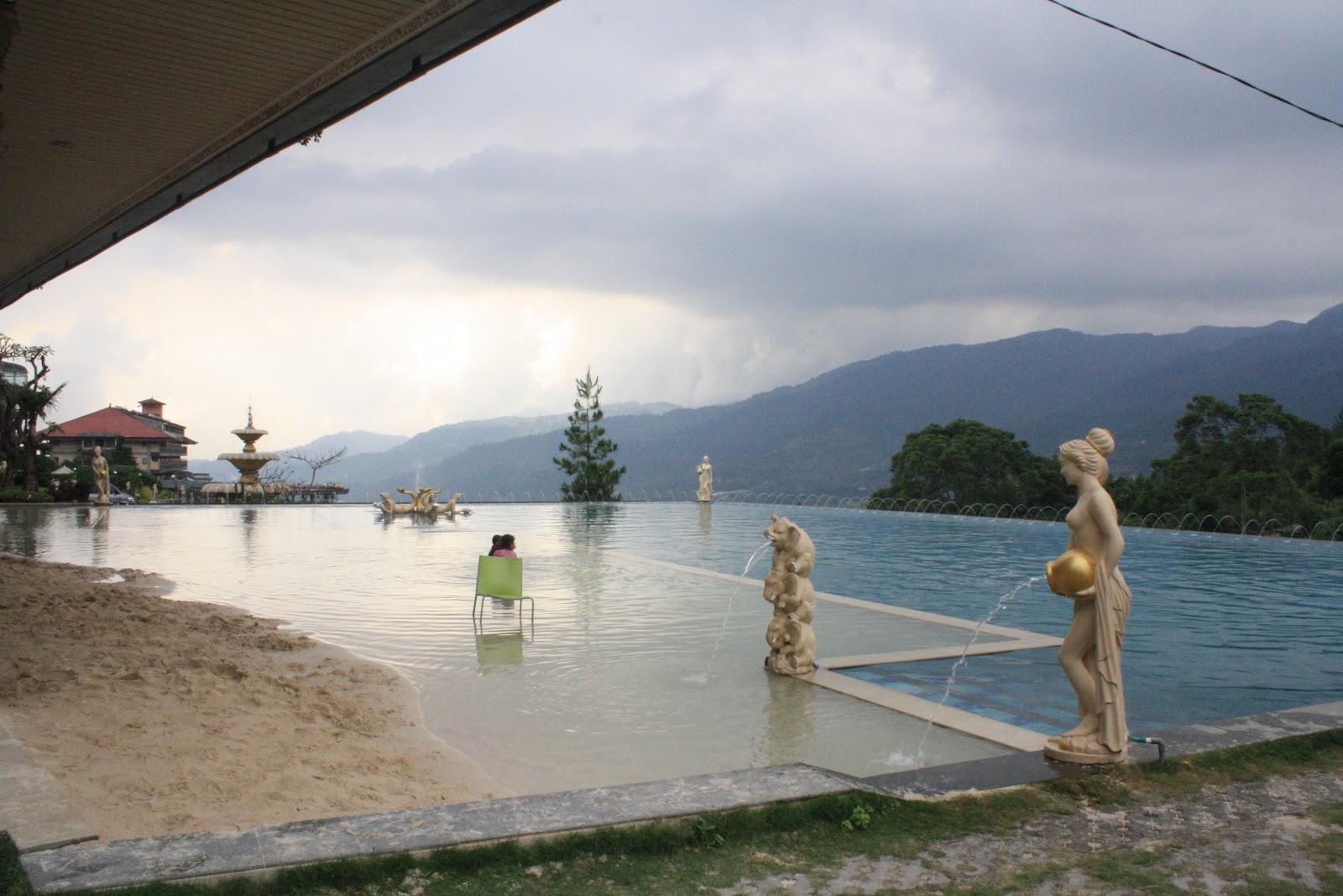 Seruni Hotel Ini Wajib Dikunjungi Di Puncak Bogor