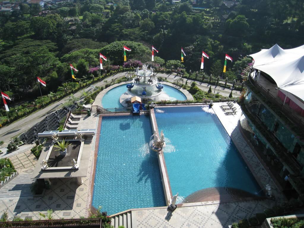 Seruni Seruni hotel