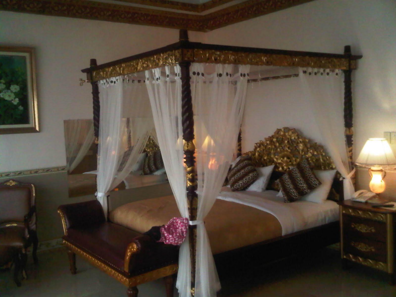 Room Seruni hotel