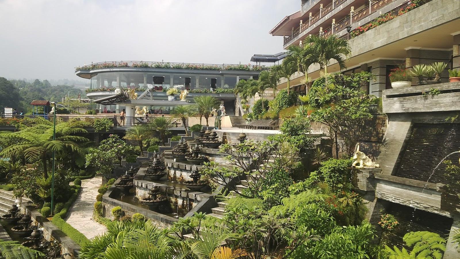 Seruni hotel Bogor