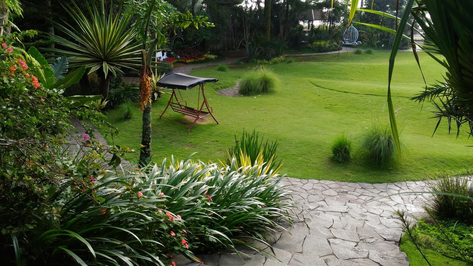 Eden Park Susan Spa & Resort (La Kana)