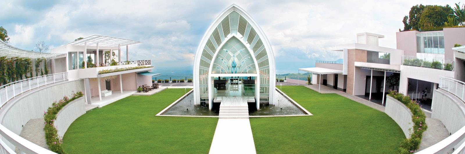 Susan Spa & Resort (La Kana) Semarang