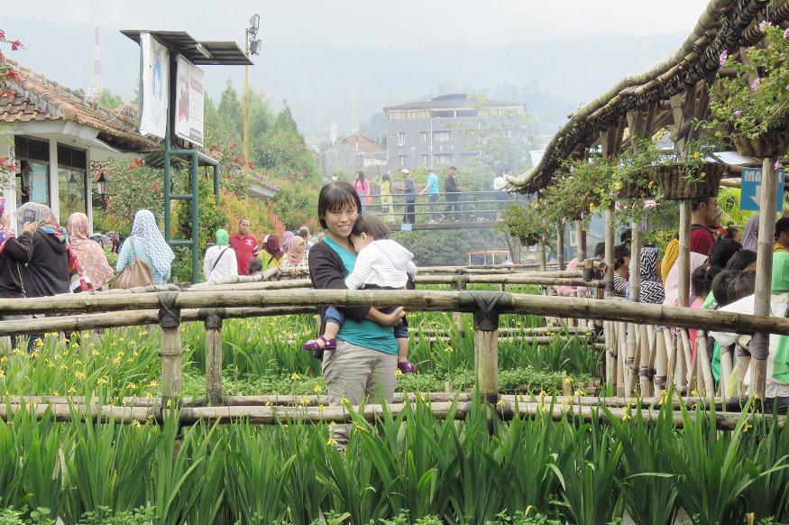 Taman Floating Market