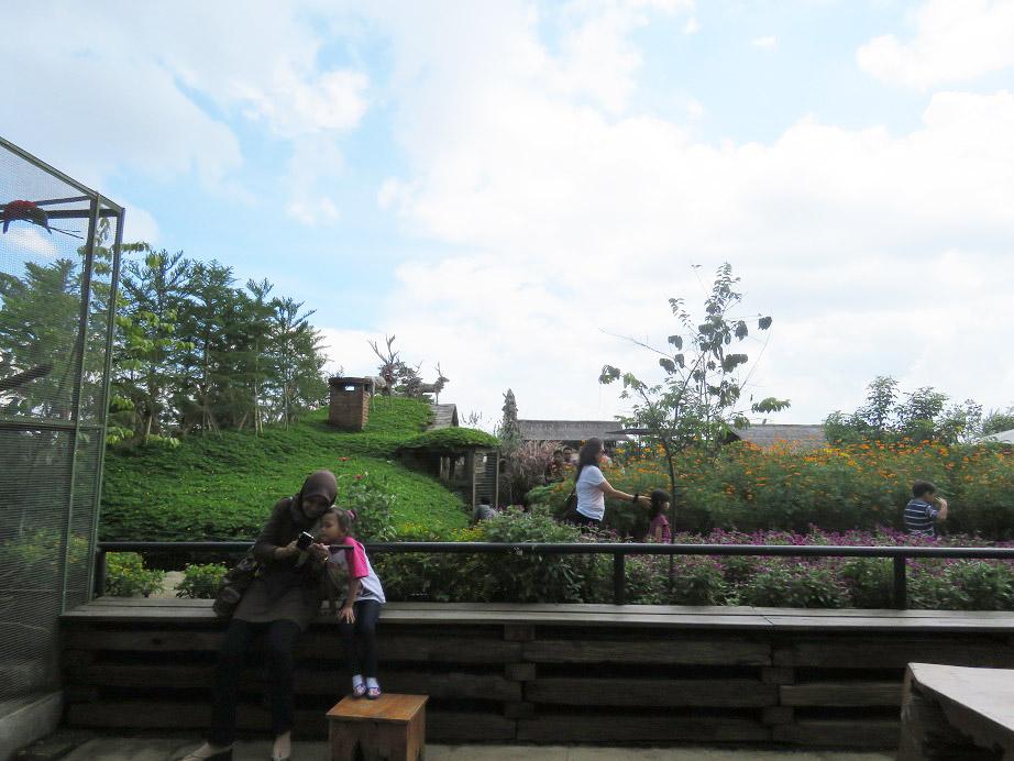 taman farm house Farm House