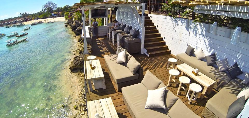 Best spot Bali
