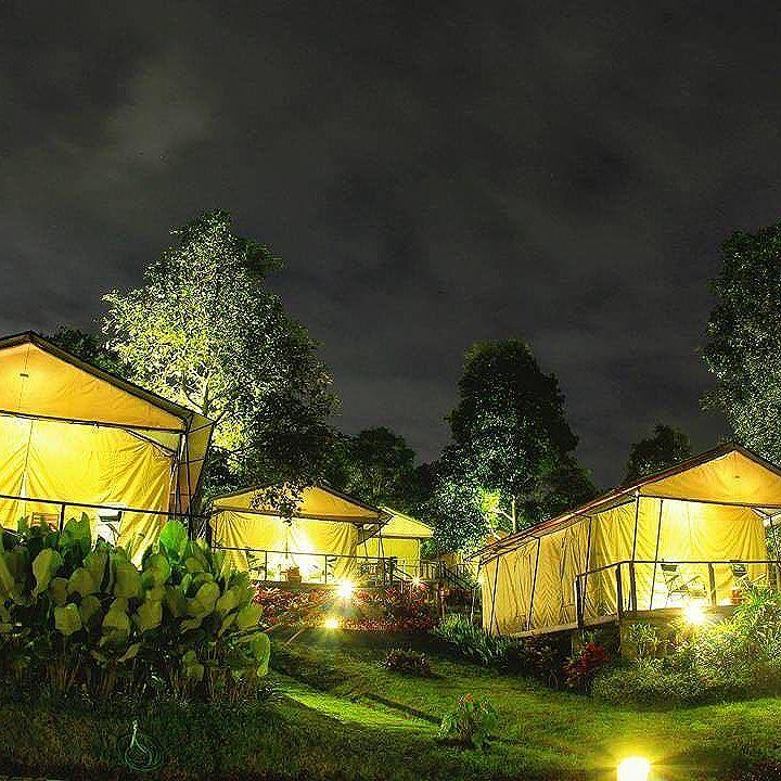 Trizara Hotel Resort Bandung
