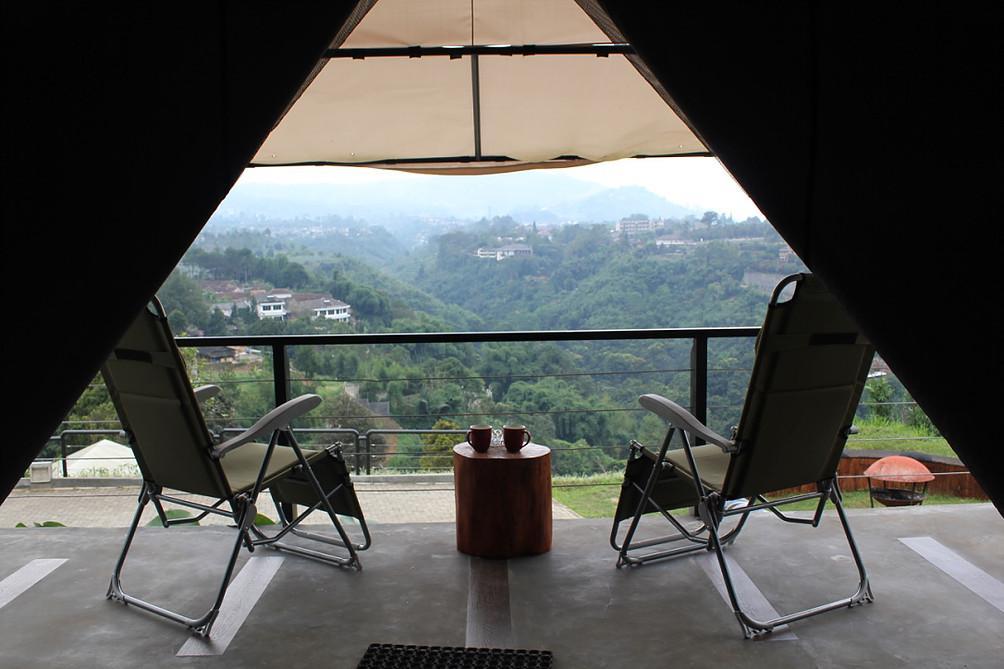 Trizara Hotel & Resort Bandung