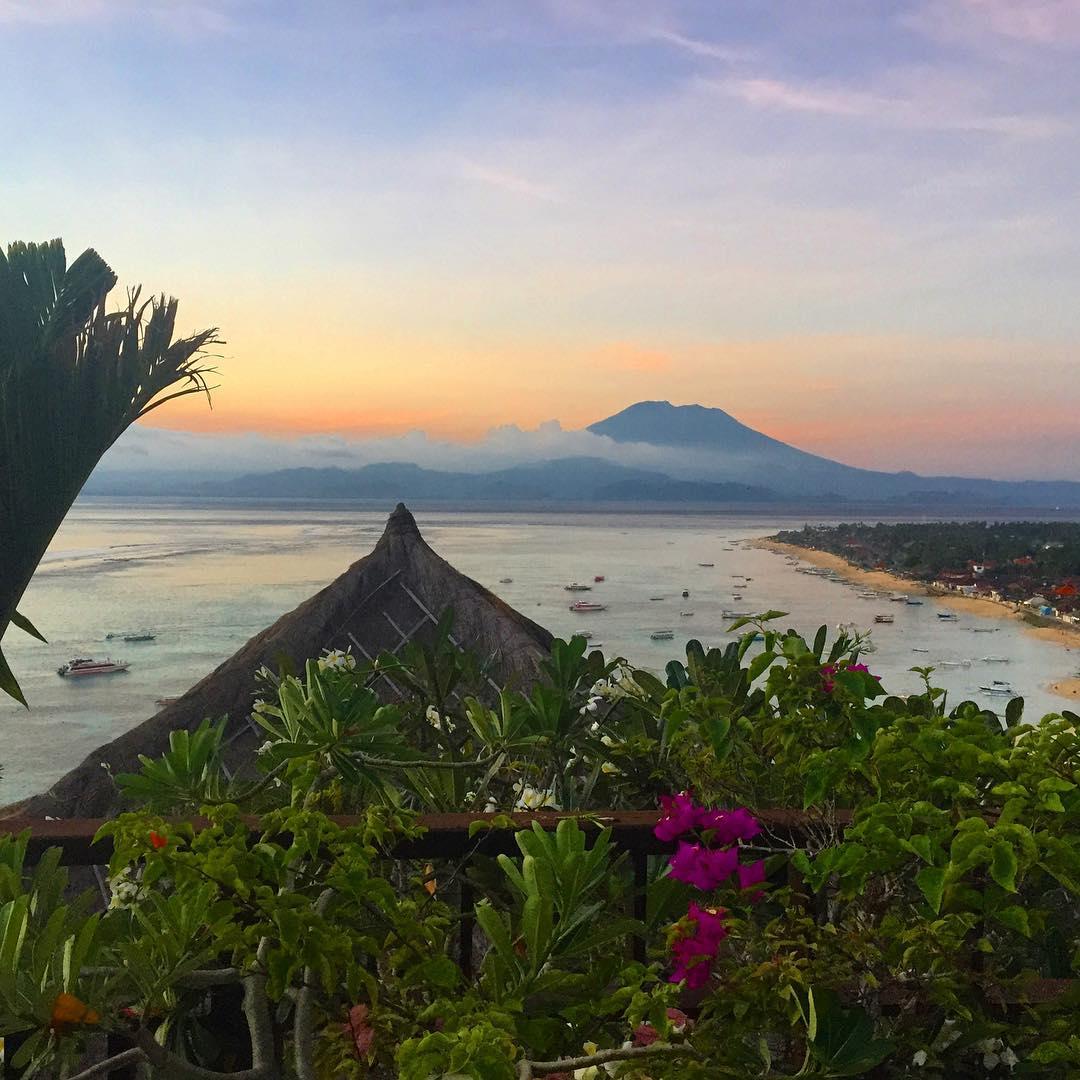 View Bali