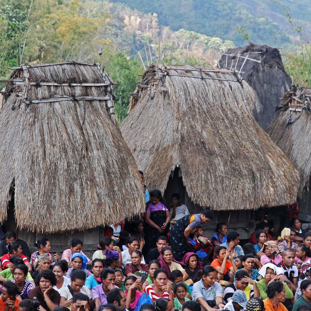 Bena Village Bena Village