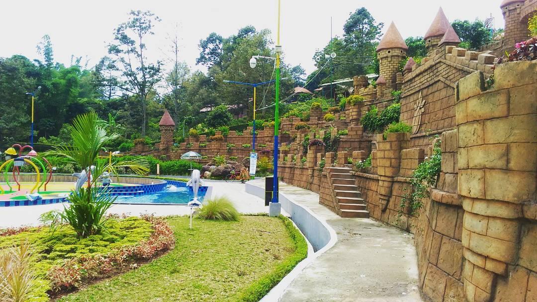 Taman Air Bhakti Alam