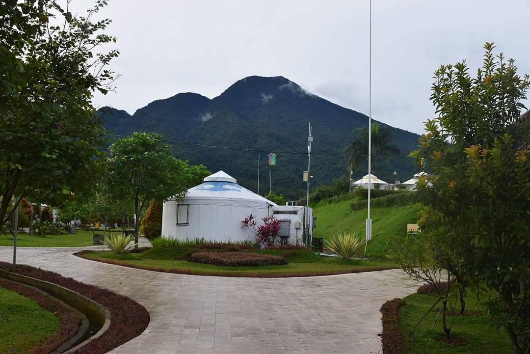 Camp 3 Bogor