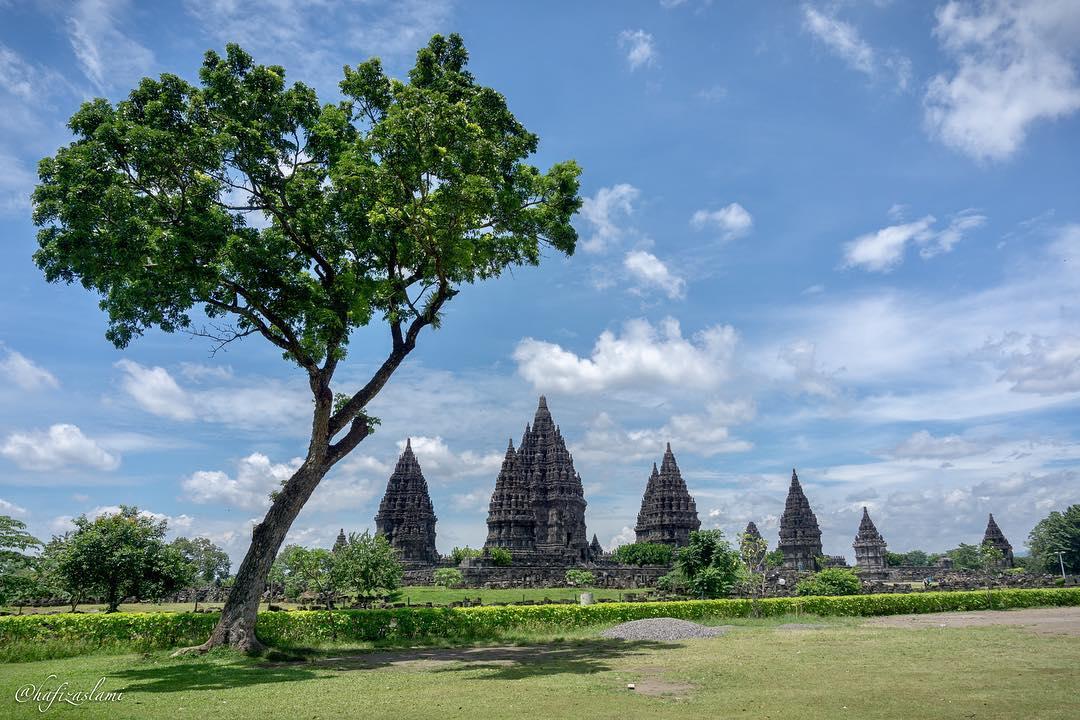 10 Tempat Menarik Wajib Pergi di Yogyakarta, Indonesia