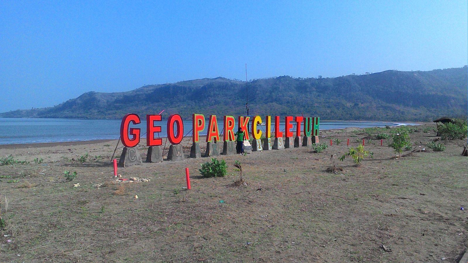 Pesona Ciletuh Geopark Sukabumi yang wajib dikunjungi!!!