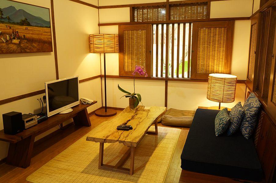 Room 3 Dusun Bambu