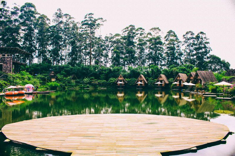 Dusun Bambu Dusun Bambu