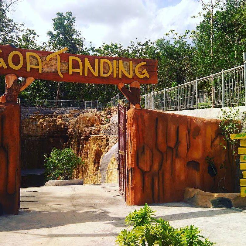 Gerbang Yogyakarta