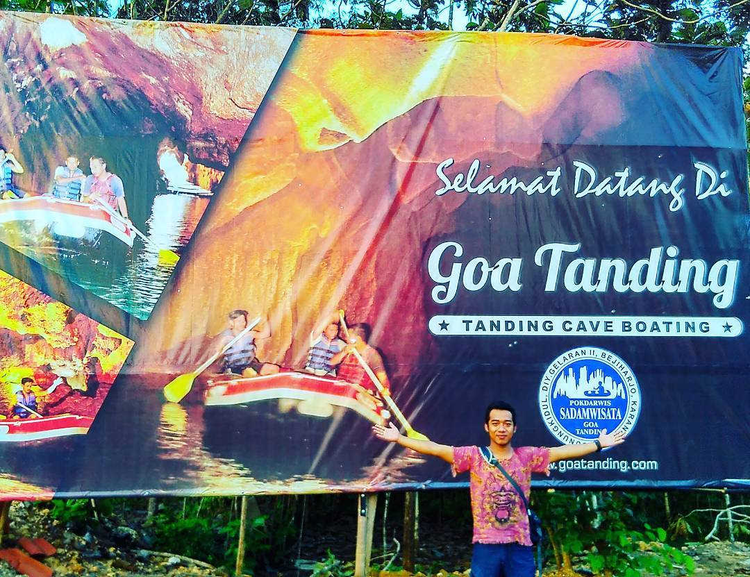 Goa Tanding Goa Tanding