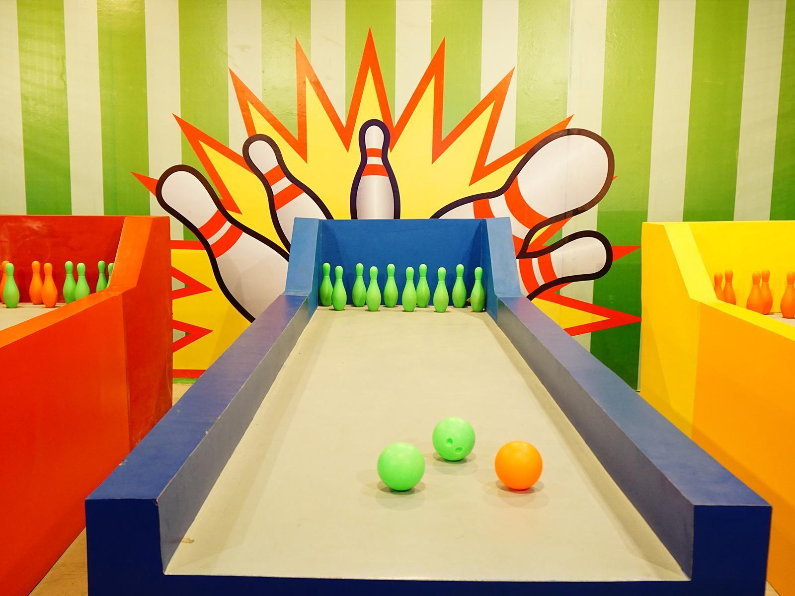 Bowling GoFun
