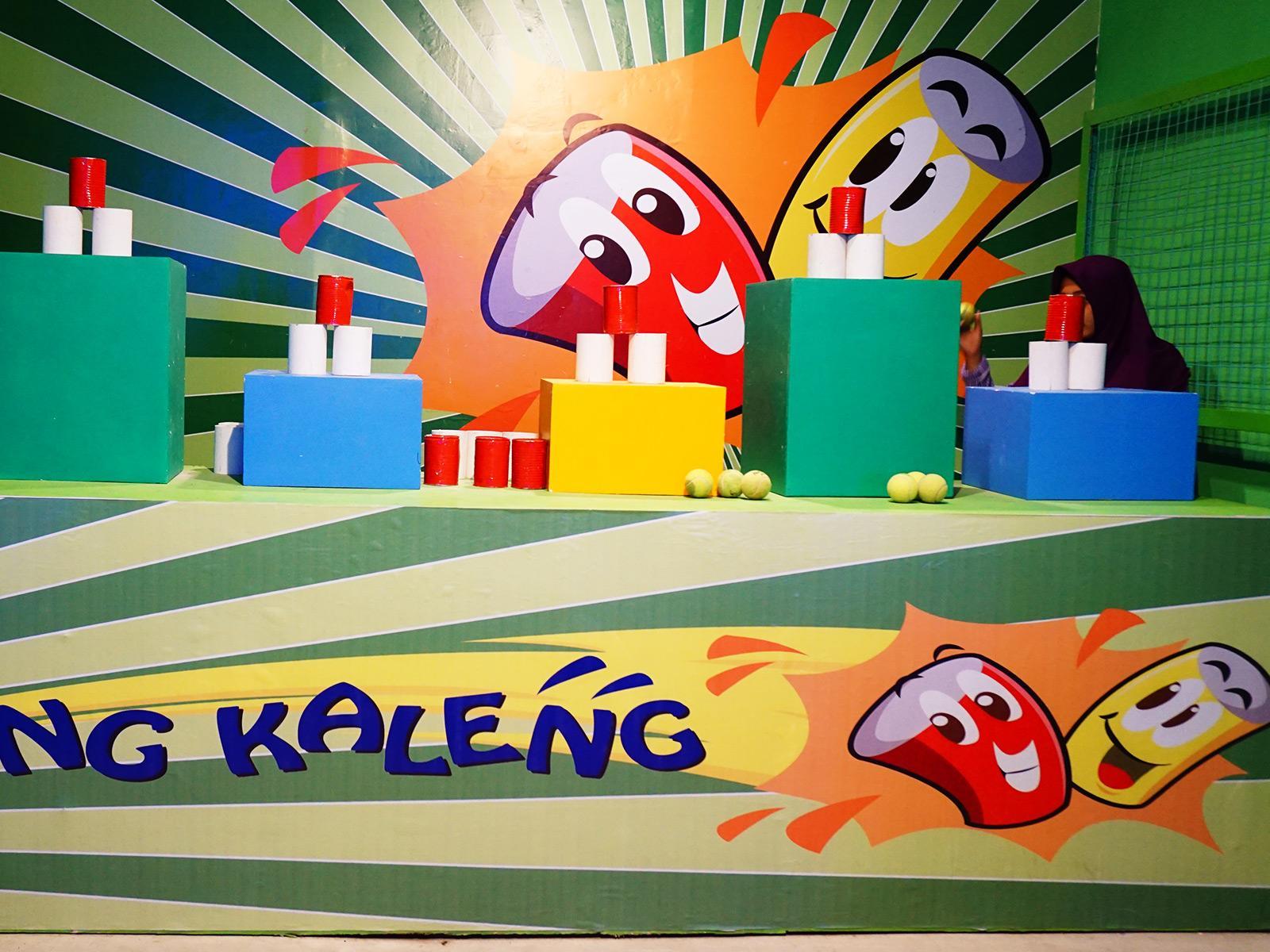 Balang Kaleng GoFun