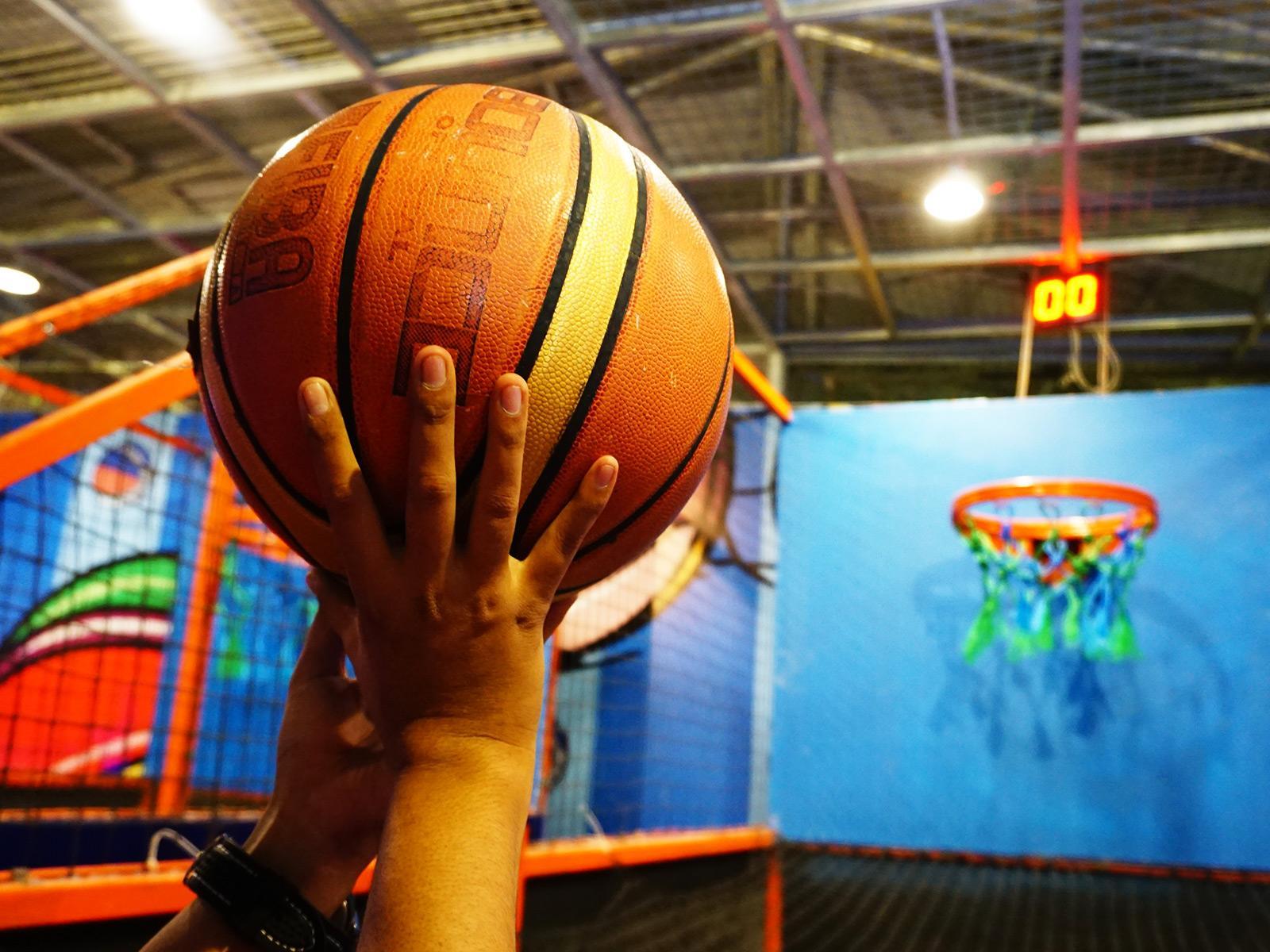 Basket GoFun