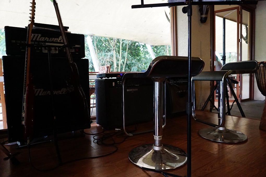 Music Woza Cafe