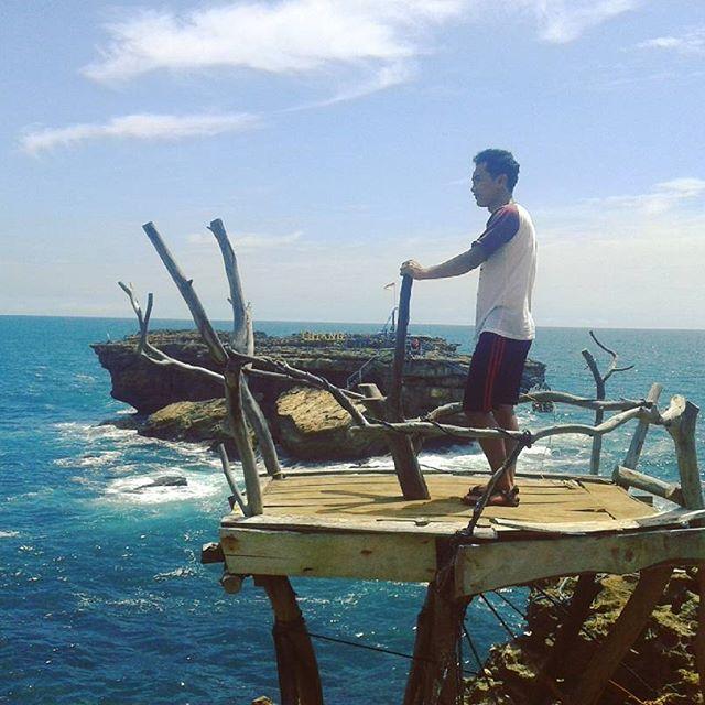 Pantai Timang Pantai Timang +Gondola