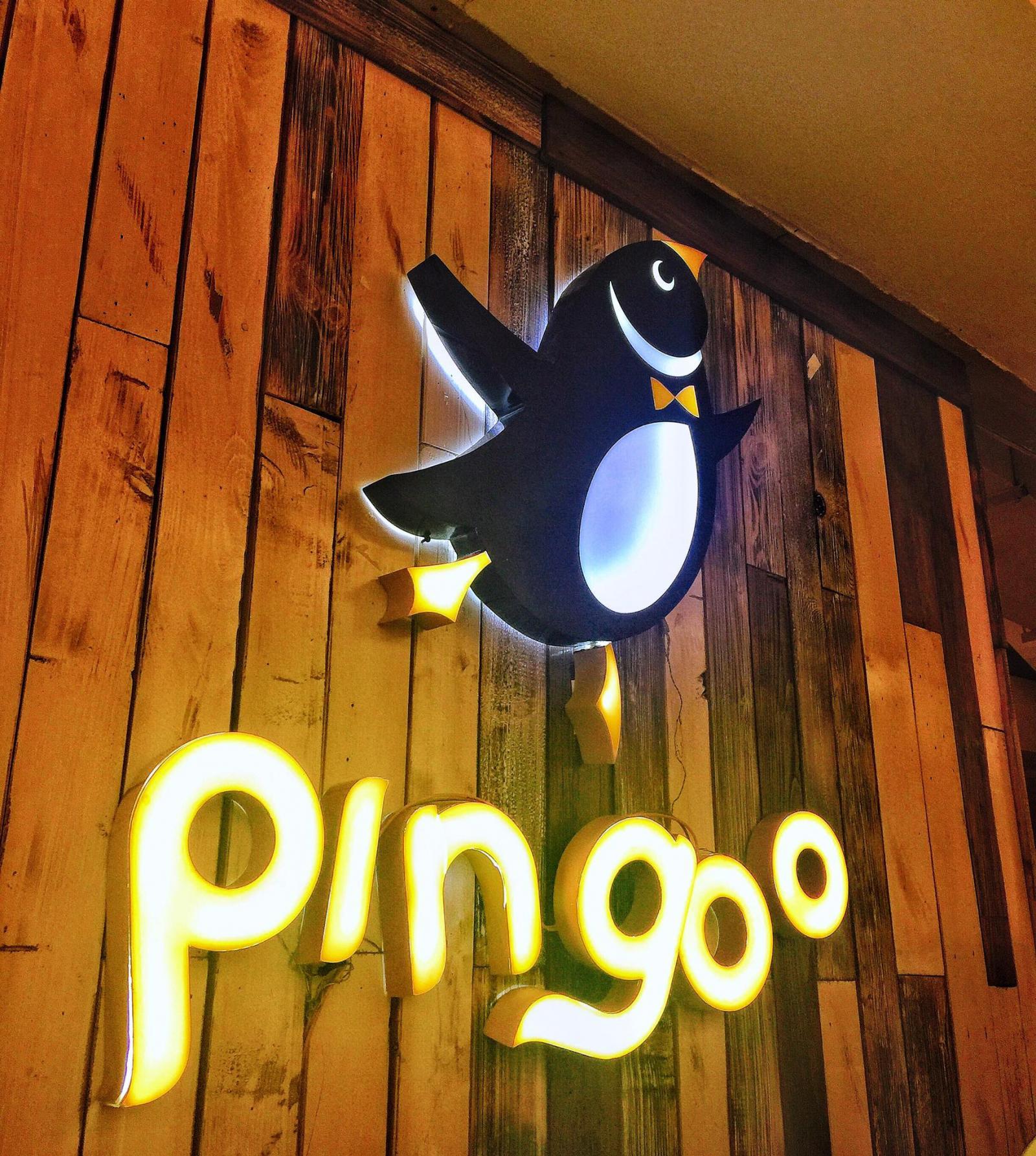 Pingo resto 2 Jakarta