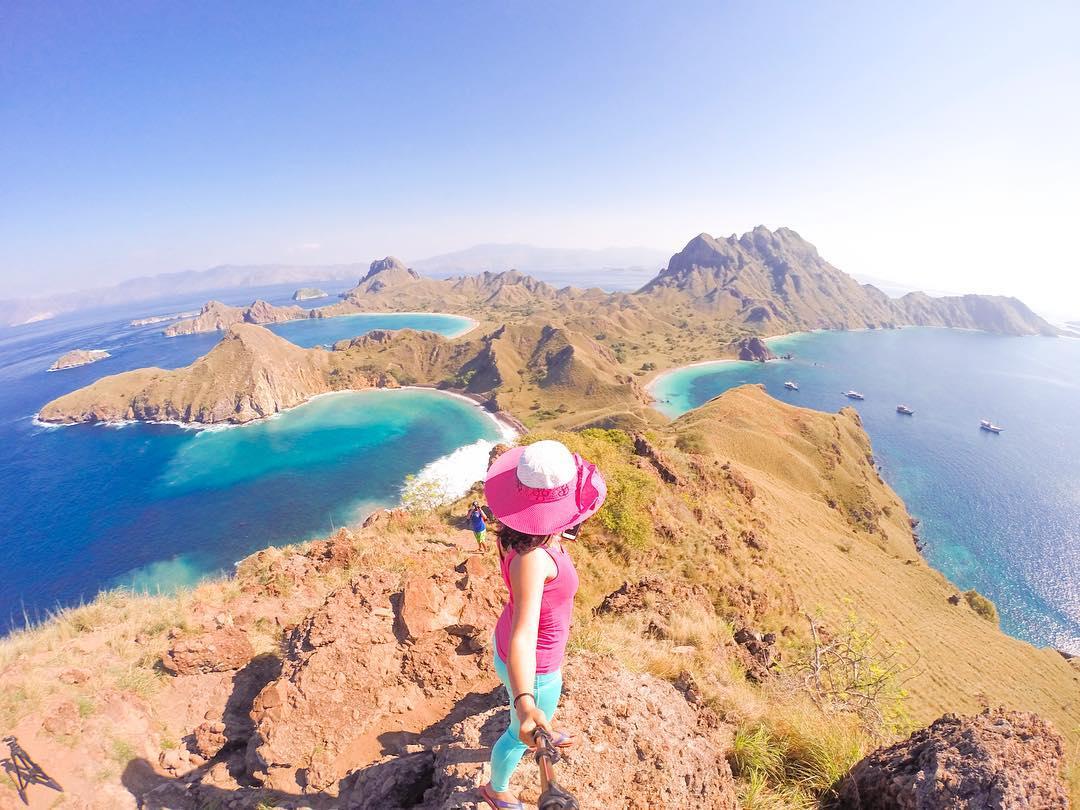 Pulau Padar Labuan Bajo