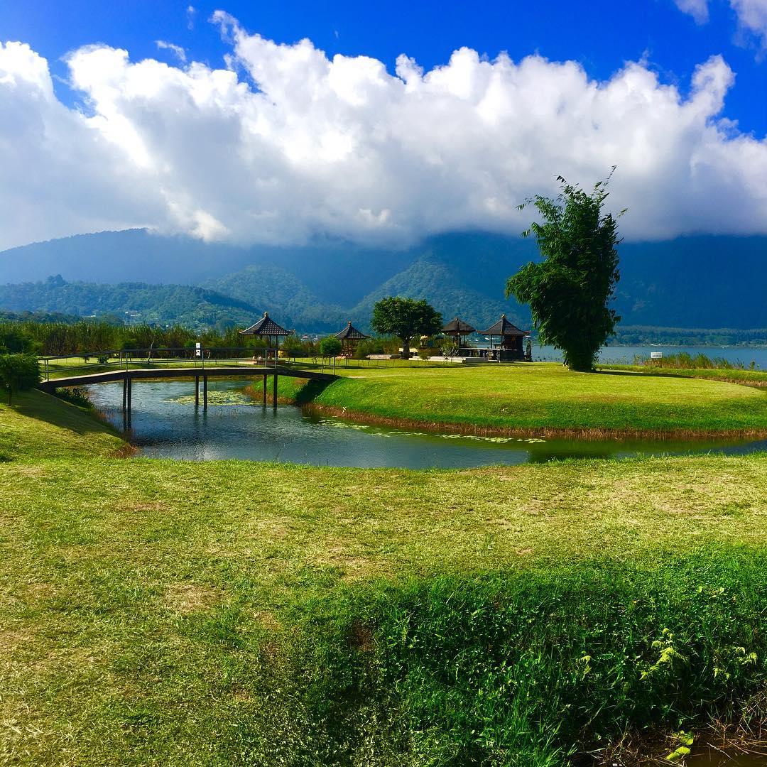 Pura Ulun Danu Bratan Tabanan Bali