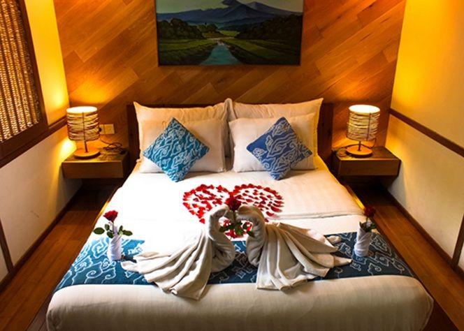 Room 2 Dusun Bambu