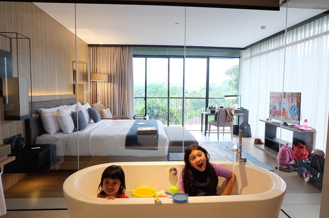 Room Royal Tulip Gunung Geulis Resort & Golf