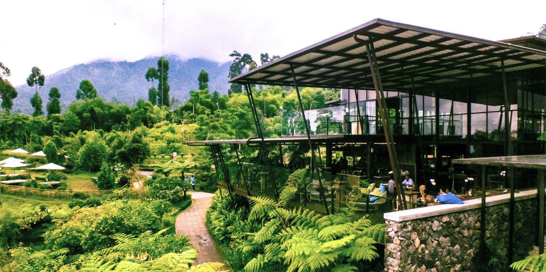Resto : Burangrang Dusun Bambu
