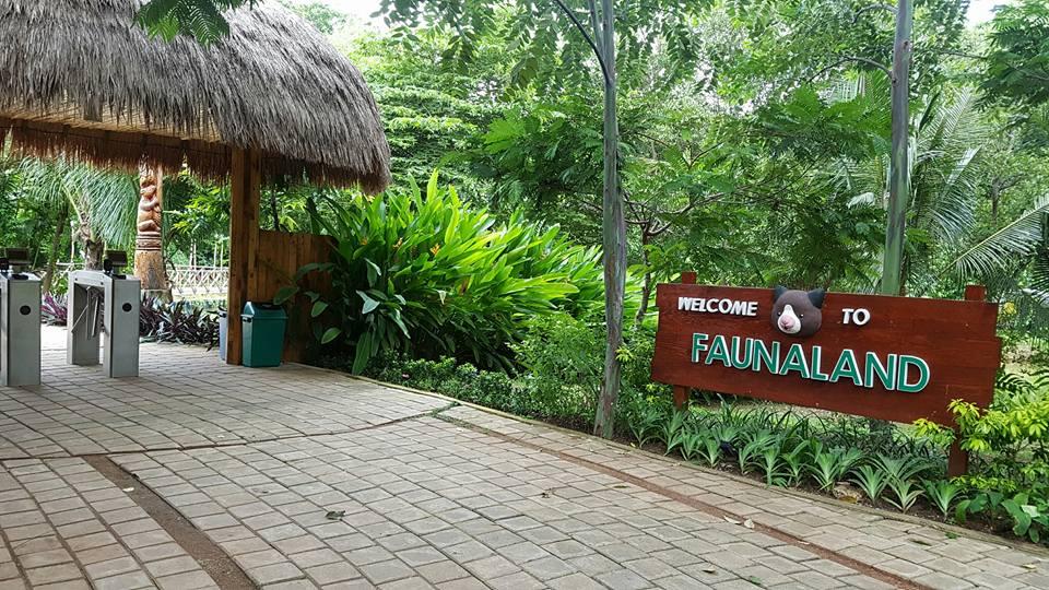 Faunaland Ocean EcoPark