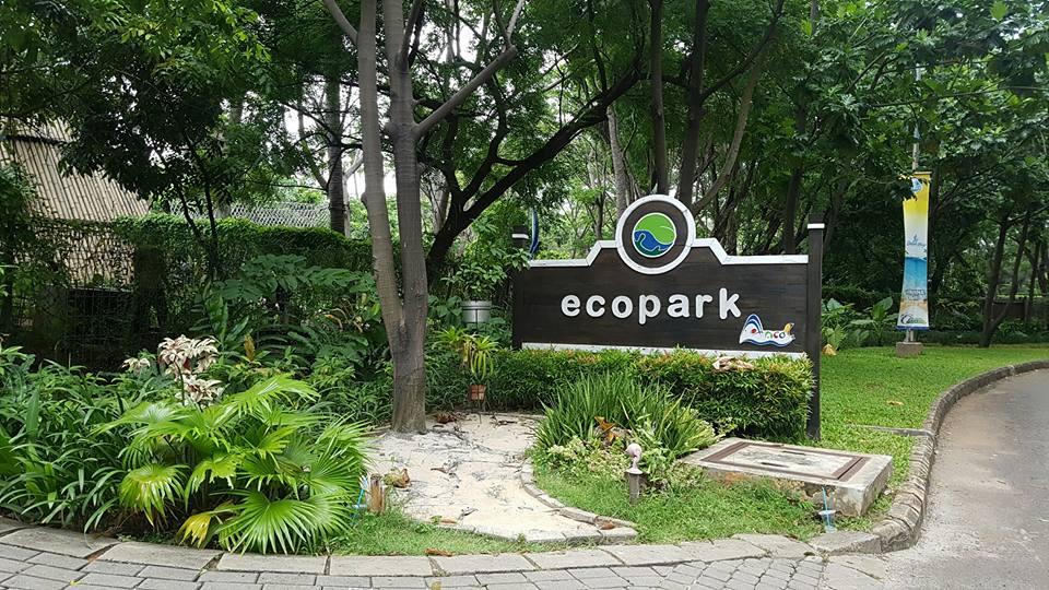 Ecopark Ancol Jakarta