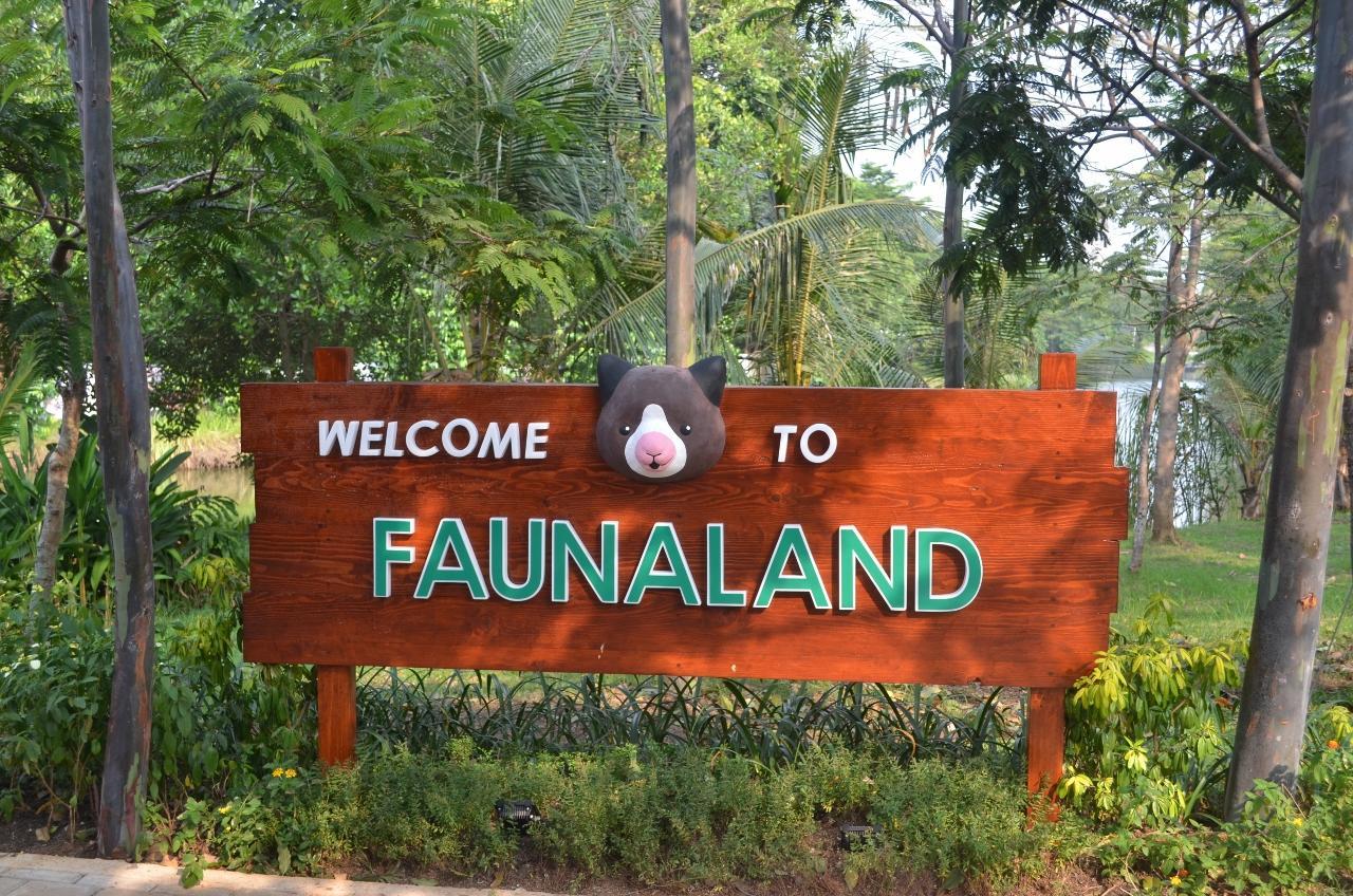 Faunaland Jakarta