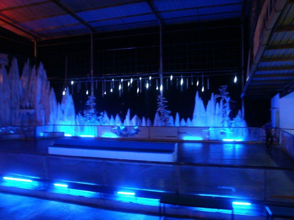 Batu Night Spectacular BNS Batu Night Spectacular (BNS)