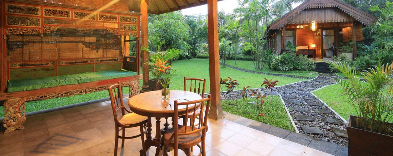 Omkara Resort Villa Omkara Resort