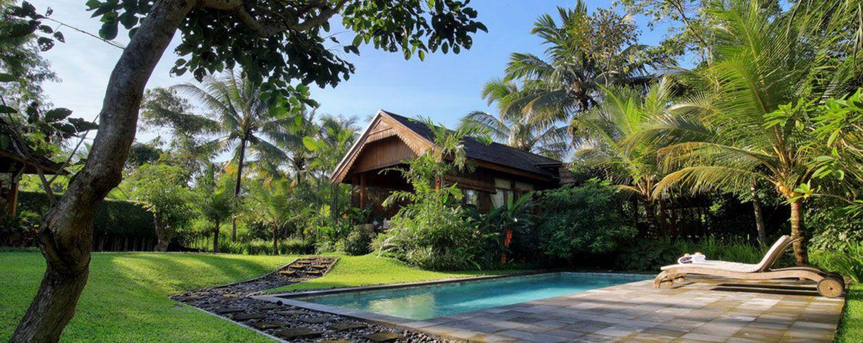 Villa Omkara Resort Yogyakarta