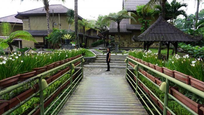 Sambi Resort Yogyakarta