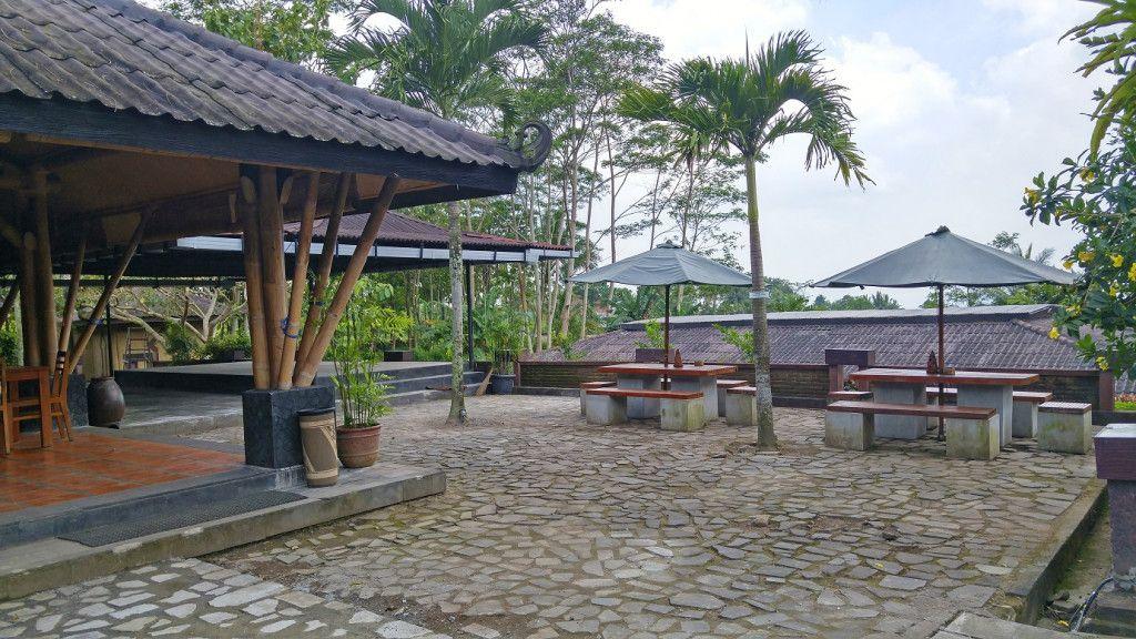 Sambi Resort Villa Sambi Resort
