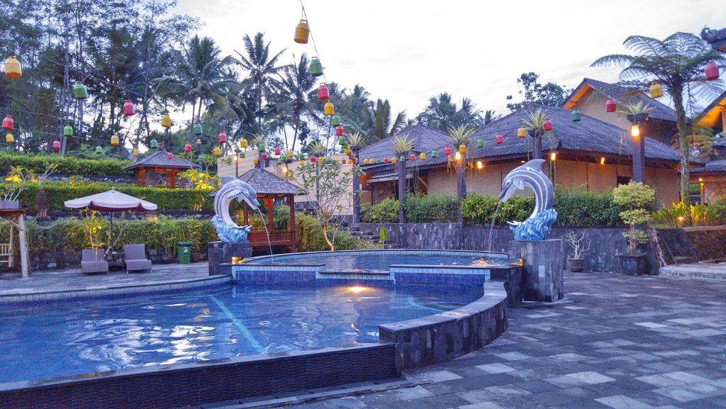 Villa Sambi Resort Yogyakarta