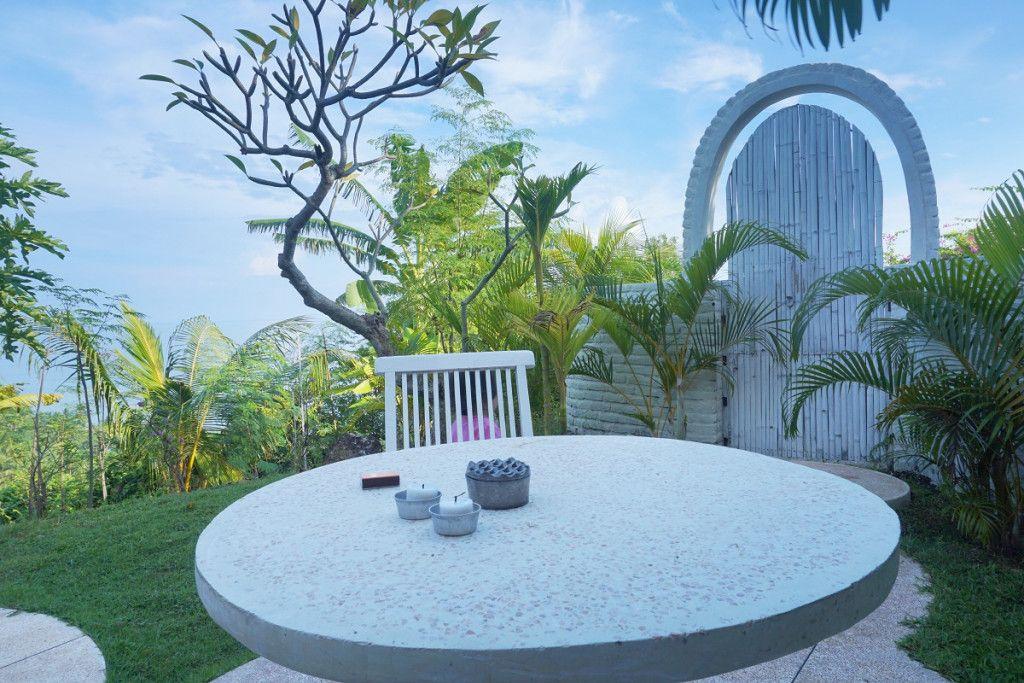 Mentigi Bay Dome Villa, type Coco  Dome, villa untuk 2 orang Mentigi Bay Dome Villa