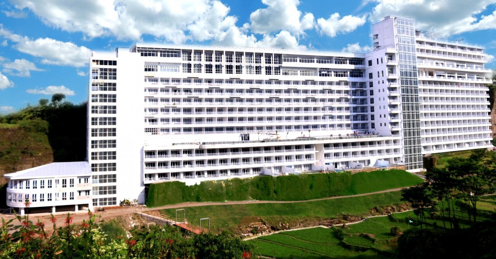 Sahid Eminence Hotel & Resort Bogor