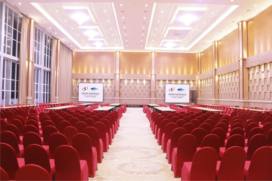 Sahid eminence hotel puncak 7 Sahid Eminence Hotel & Resort