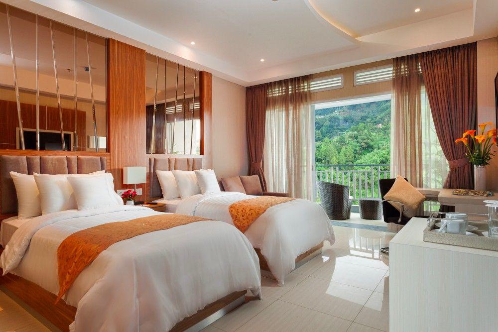 Sahid eminence hotel puncak Sahid Eminence Hotel & Resort
