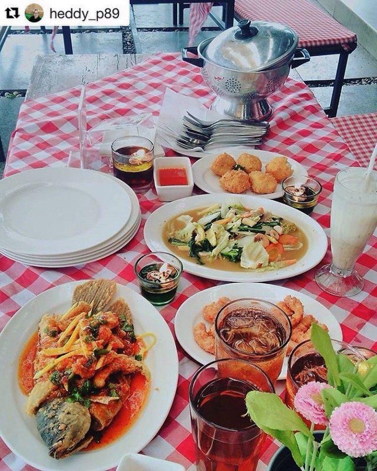 Berapa Harga Makanan Di Tsamara Resto