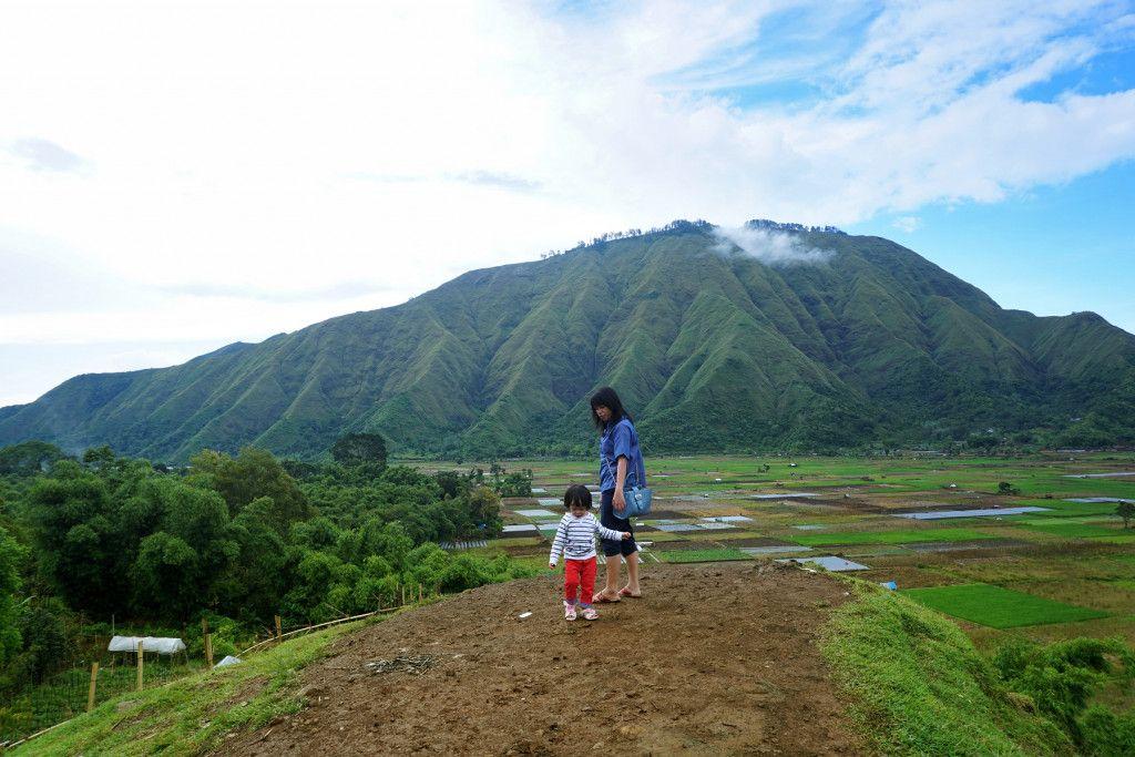 Image Result For Tempat Wisata Di Lombok Batu Payung